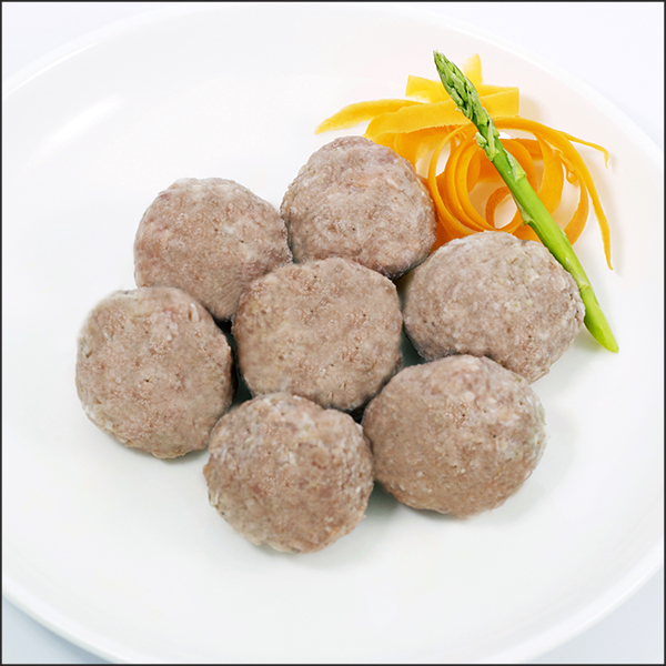 Swedish Meat Ball