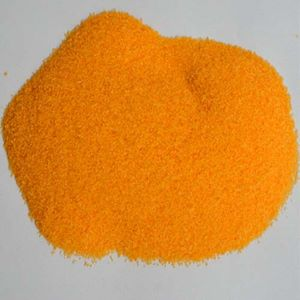 Orange Breadcrumbs