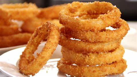 Onion Ring (USA)